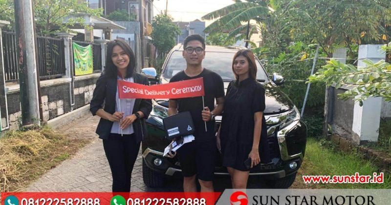Delivery Order Mobil Mitsubishi - Dealer Mitsubishi Surabaya